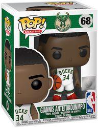 Milwaukee Bucks - Giannis Antetokounmpo Vinyl Figure 68 (figuuri)