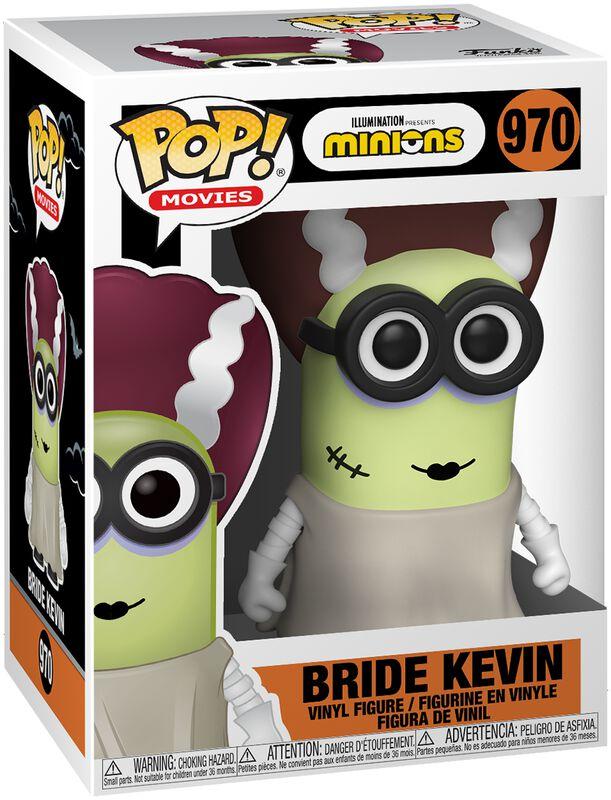 Bride Kevin (Halloween) Vinyl Figure 970 (figuuri)