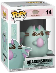 Dragonsheen Vinyl Figure 14 (figuuri)
