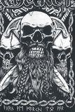 Beardskulls
