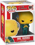 Mr. Burns Vinyl Figure 501 (figuuri)