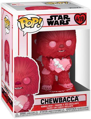 Chewbacca Vinyl Figure 419 (figuuri)