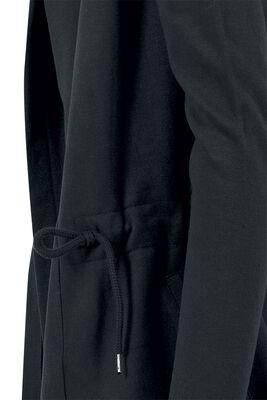 Hooded Sweat Cardigan