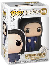 Severus Snape Vinyl Figure 94 (figuuri)