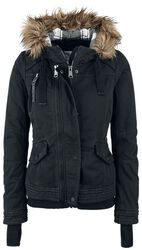Phoebe Girls Winterjacket