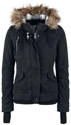 Phoebe Girls Winterjacket