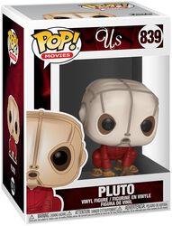 Us - Pluto (Chase-mahdollisuus) Vinyl Figure 839 (figuuri)