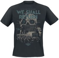 BSC miesten T-paita - 08/2021
