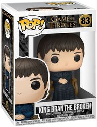 King Bran The Broken Vinyl Figure 83 (figuuri)