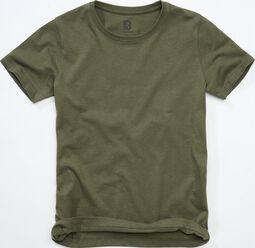 Kids T-Shirt T-paita