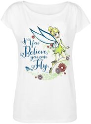 Tinker Bell - If You Believe
