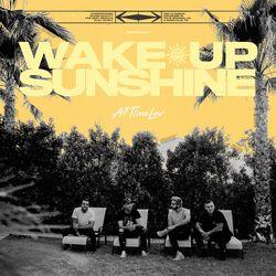 Wake up, sunshine