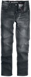 Superflex Jeans Bleak Grey