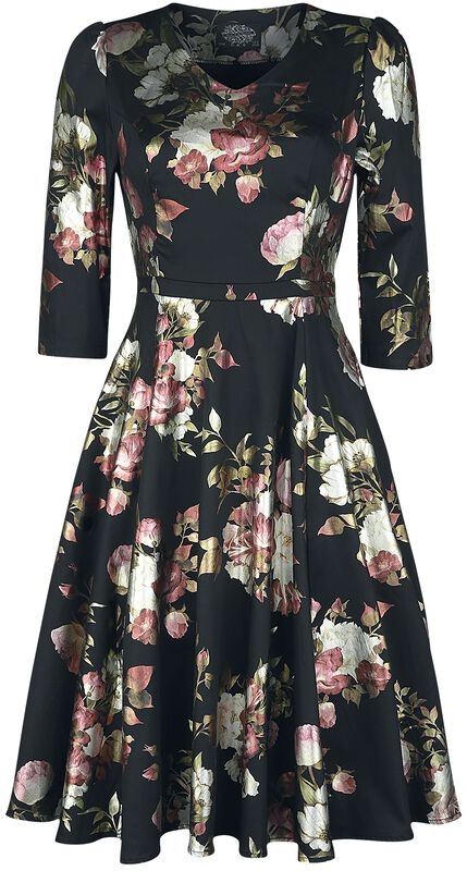 Dress of Roses