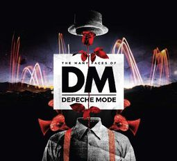 Many Faces Of Depeche Mode