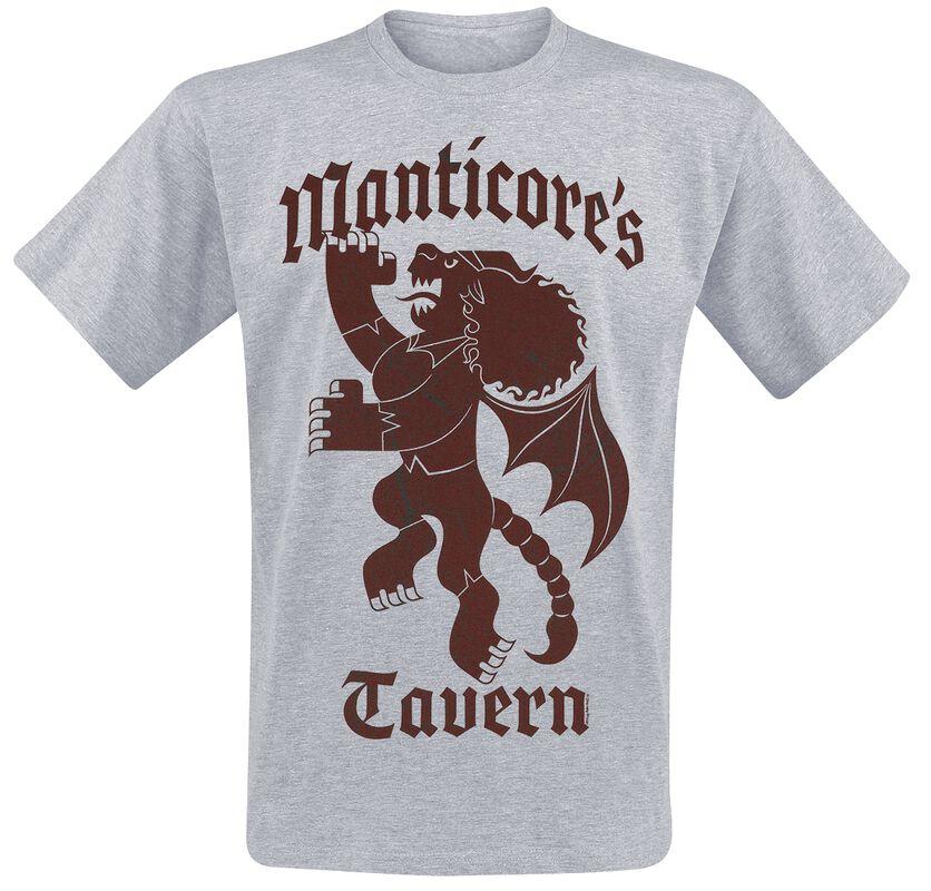 Manticore's Tavern