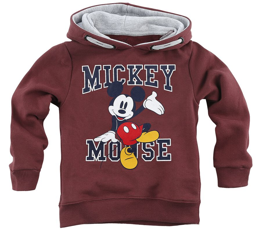 Mickey Mouse & Friends Mickey Mouse