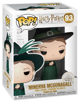 Minerva McGonagall Vinyl Figure 93 (figuuri)