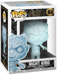 Night King Vinyl Figure 84 (figuuri)