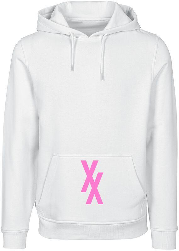 Pink XX