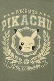 Pikachu - Varsity Winking