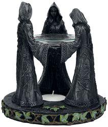 Magic Circle - Kynttiläteline