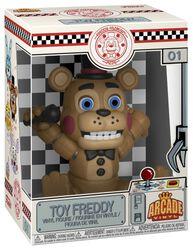 Toy Freddy Vinyl Figure 01 (figuuri)