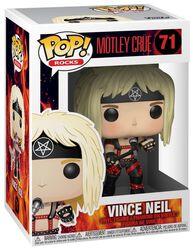 Vince Neil Rocks Vinyl Figure 71 (figuuri)