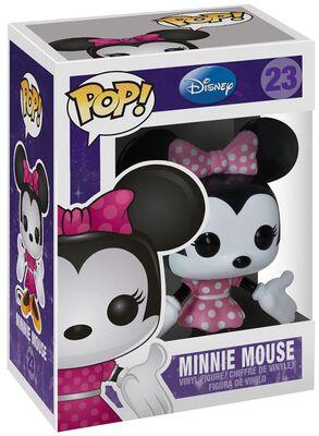 Minnie Mouse Vinyl Figure 23 (figuuri)