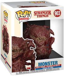 Season 3 - Monster (Oversize Figure) Vinyl Figure 903 (figuuri)