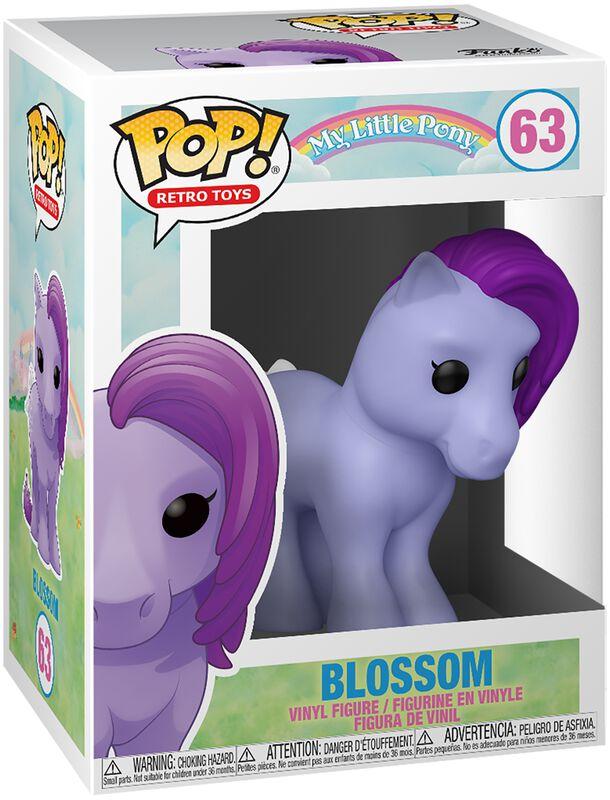 Blossom Vinyl Figure 63 (figuuri)