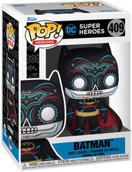 Dia De Los DC - Batman Vinyl Figure 409 (figuuri)