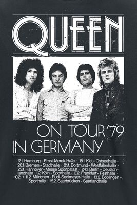 Germany Tour 79