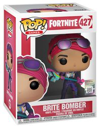 Brite Bomber VInyl Figure 427 (figuuri)