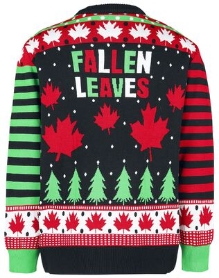Holiday Sweater 2020