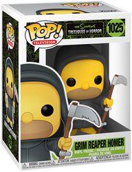 Grim Reaper Homer Vinyl Figure 1025 (figuuri)