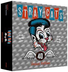 Stray cats 40