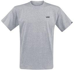 Left Chest Logo Tee