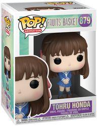 Tohru Honda Vinyl Figure 879 (figuuri)