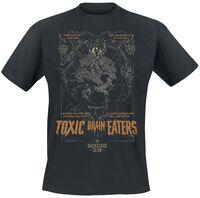 BSC miesten T-paita - 10/2021