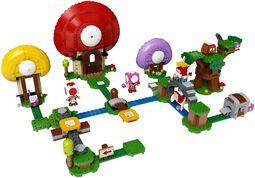 71368 - Toad's Treasure Hunt Expansion Set