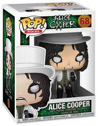 Alice Cooper Rocks Vinyl Figure 68