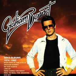 Solo Albums 1974-1992