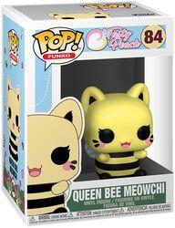 Queen Bee Meowchi Vinyl Figure 84 (figuuri)