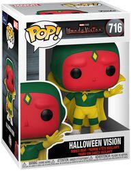 Halloween Vision Vinyl Figure 716 (figuuri)