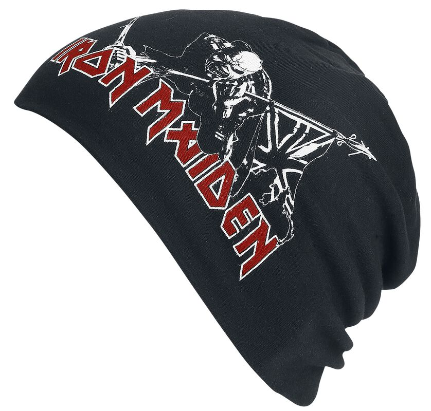 Trooper - Light Beanie
