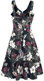 Tahiti 50's Dress