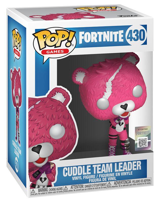 Cuddle Team Leader Vinyl Figure 430 (figuuri)