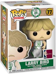 Boston Celtics - Larry Bird Vinyl Figure 77 (figuuri)