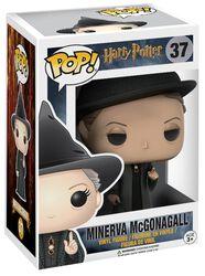 Minerva McGonagall Vinyl Figure 37 (figuuri)